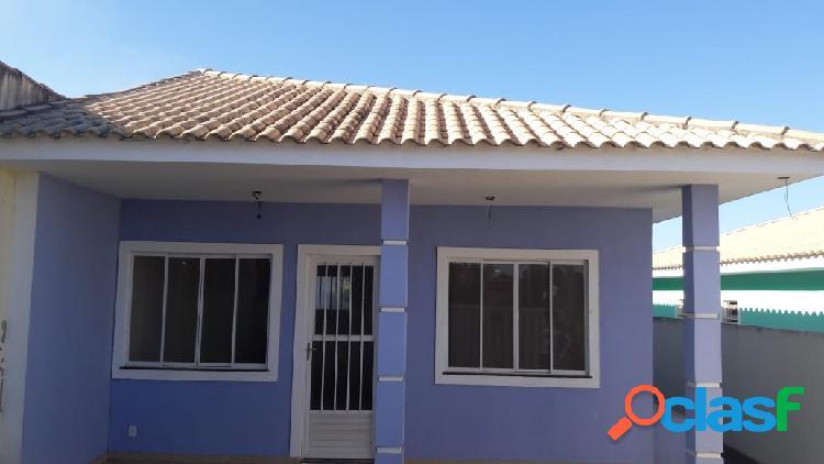 Casa nova - venda - são pedro da aldeia - rj - balneário