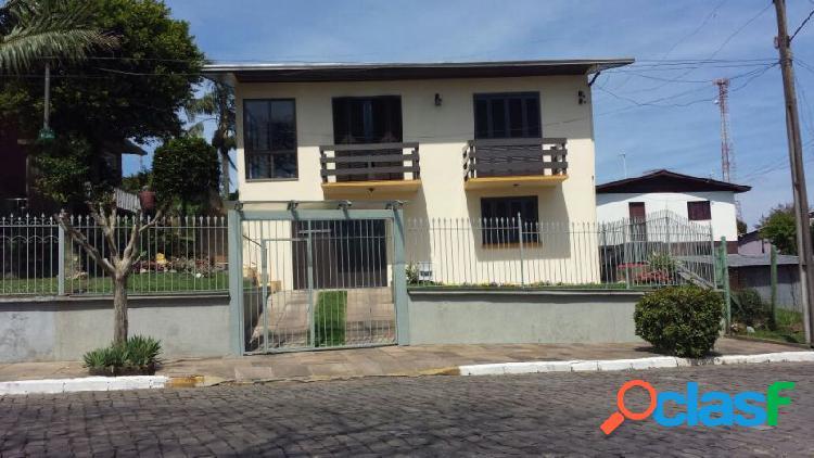 Casa - Venda - Farroupilha - RS - Pio X