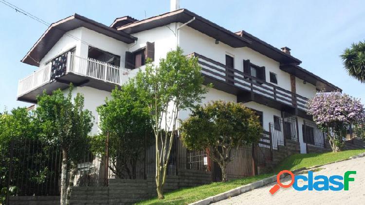 Sobrado - Venda - Farroupilha - RS - Sao Jose