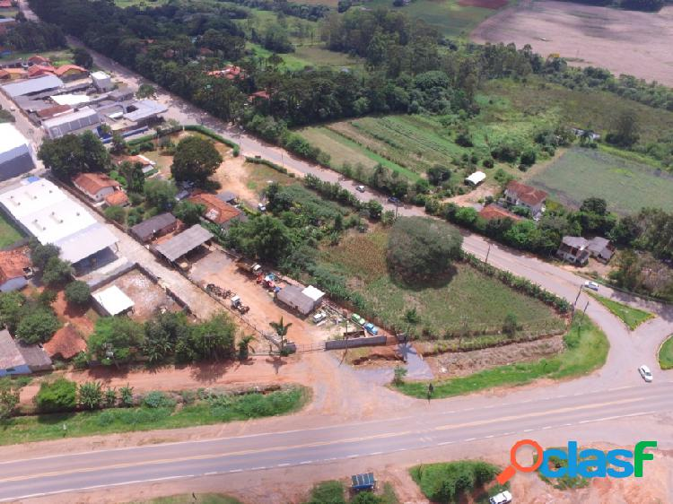 Terrenos - venda - sao miguel arcanjo - sp - centro
