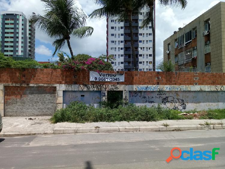 Terreno - venda - jaboatao dos guararapes - pe - candeias