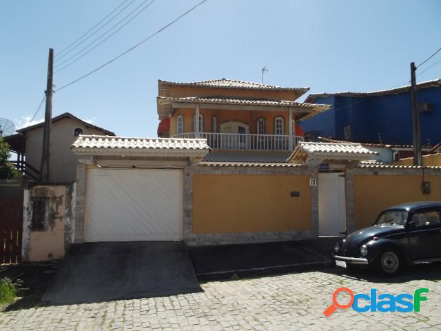 Casa duplex alto padrão - venda - são pedro da aldeia - rj - vila sao jorge