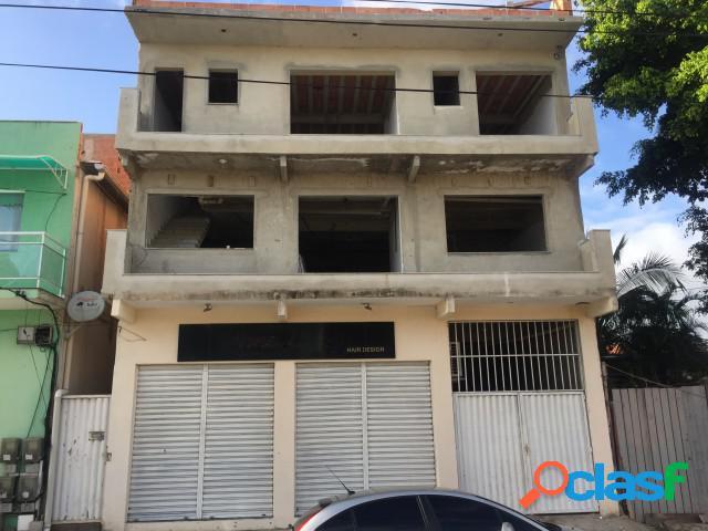 Casa duplex alto padrão - venda - cabo frio - rj - parque burle