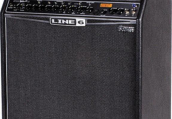 Amplificador line6 spidervalve 112 mk ii 40w 110v