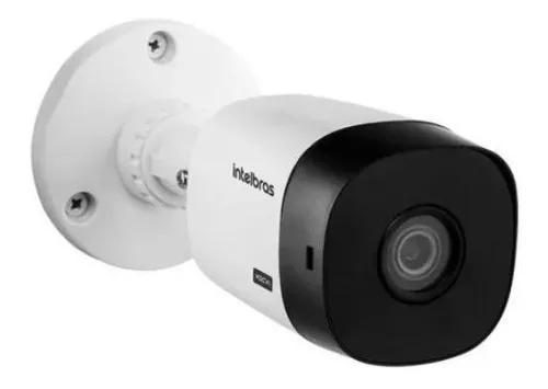 Camera segurança vhl 1120b 20 metros infra 3,6mm intelbras