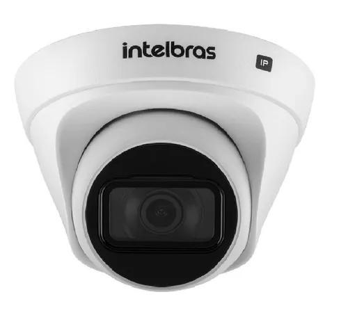 Câmera dome vip 1020d g2 ip - intelbras