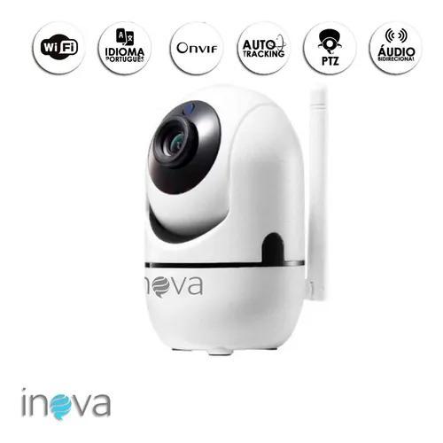 Câmera inova robo cam-5703 ip wifi