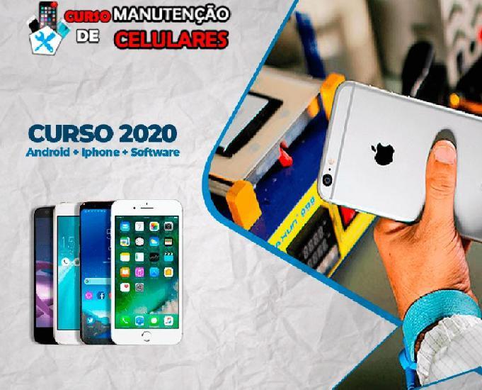 Curso manutenção de celular 4.0