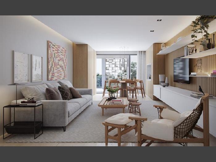 Leblon, 3 quartos, 1 vaga, 128 m² rua joão lira, 101,