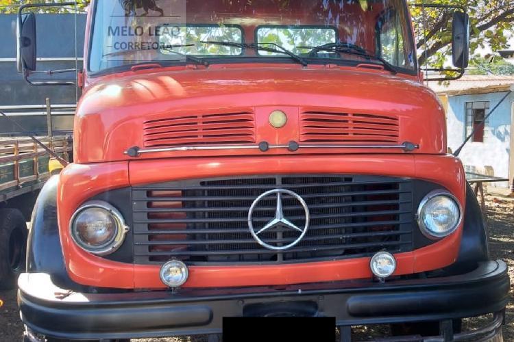 Mb1113 mercedes benz - 80/80