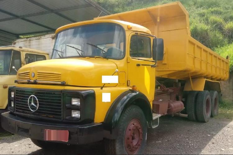 Mb1519 mercedes benz - 74/74