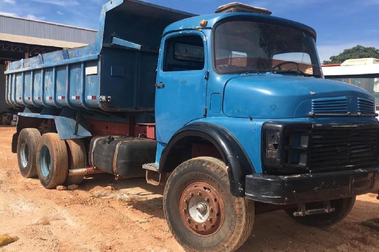 Mb1519 mercedes benz - 82/82