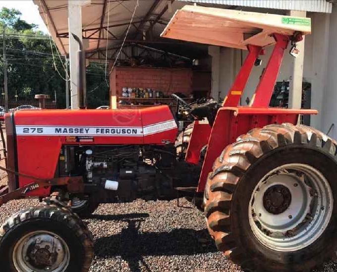 Massey ferguson 275 4x2