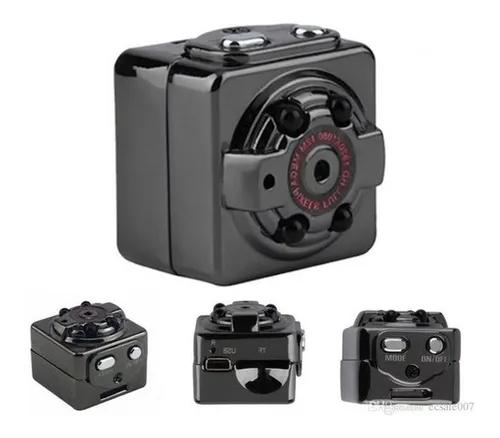 Mini micro câmera filmadora hd visão noturna sq8 full hd
