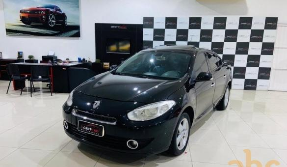 Renault - fluence dynamique 2.0 at