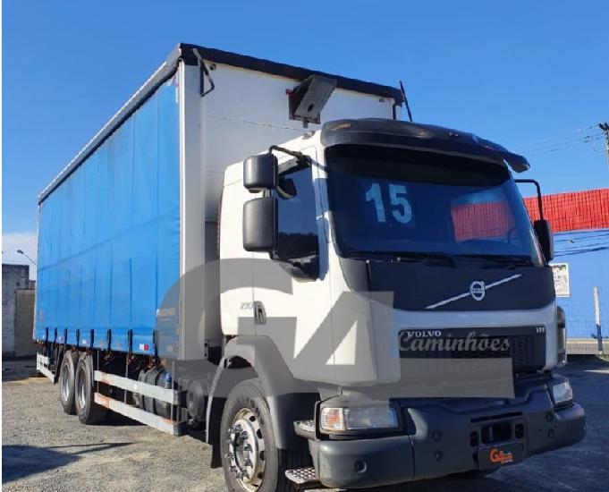 Volvo vm 270 6x2 1415