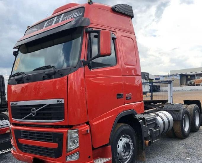Volvo fh440 venda com urgência