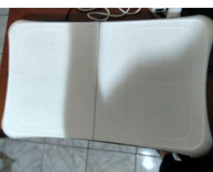 Wii balance board (balança wii)