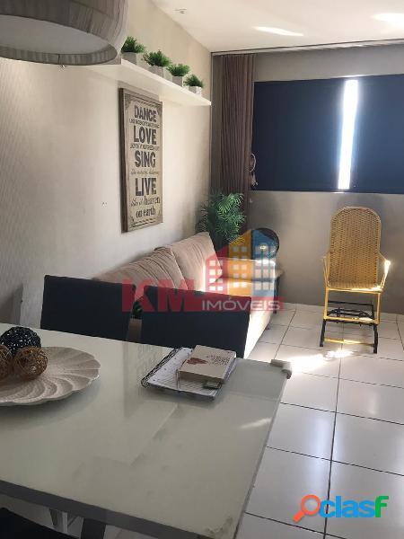 Vende-se lindo apartamento no residencial josé negreiros