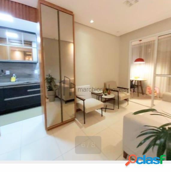 Apartamento 3 quartos Montado Novo Vista pro mar 3