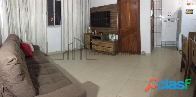 Apartamento todo reformado 3 quartos