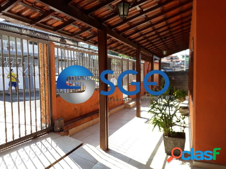 Casa 04 quartos 324 m², nossa senhora das graças, santa luzia - mg
