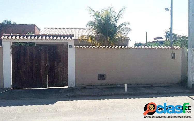 Casa independente de 2 quartos no tangará em cabo frio