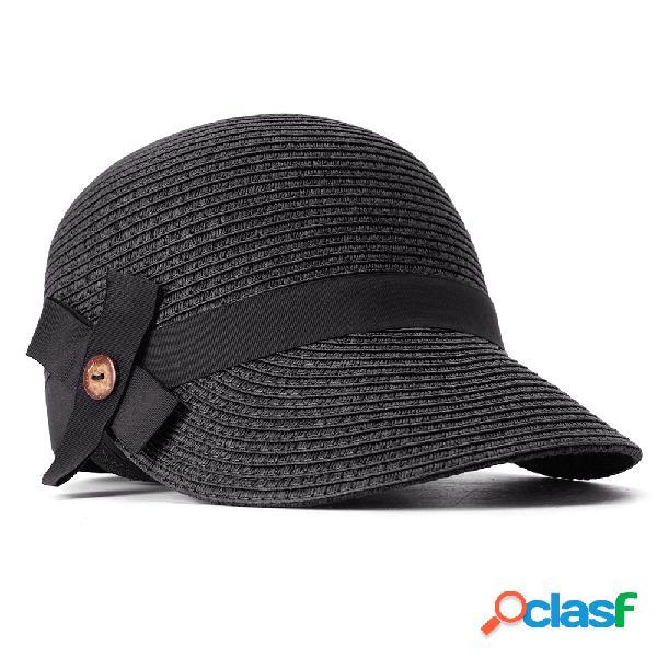 Pala de mulher chapéu viseira equitação respirável uv tampa de proteção