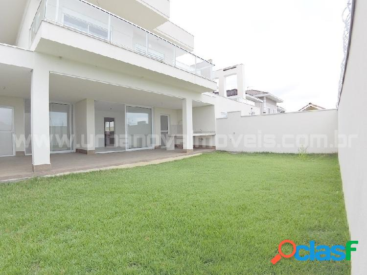 Casa sobrado 4 dormitórios (suítes), quintal grande. analisa permuta