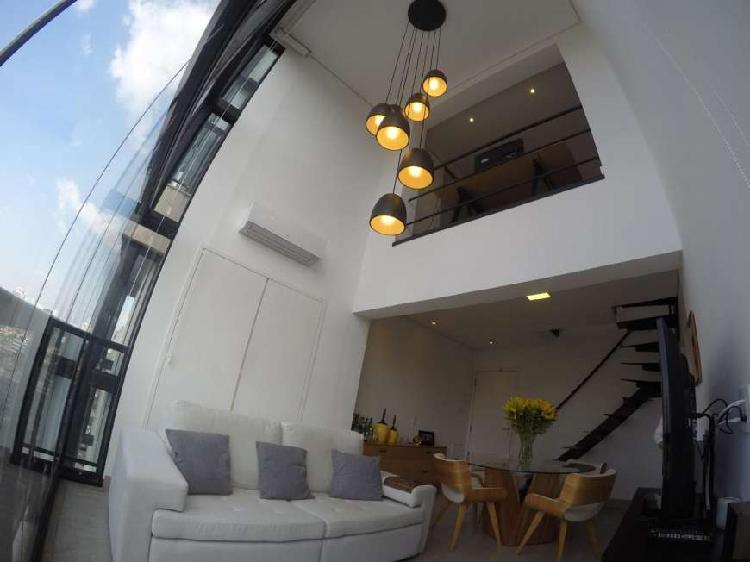 Apartamento vila olimpia - direto com proprietário
