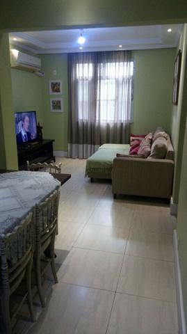 Apartamento de 60 metros quadrados no bairro del castilho