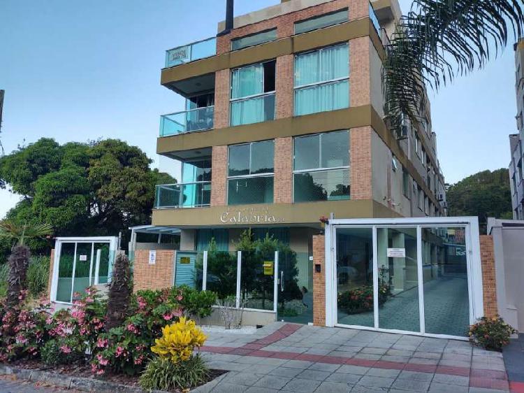Apartamento para venda em florianópolis, canasvieiras, 1