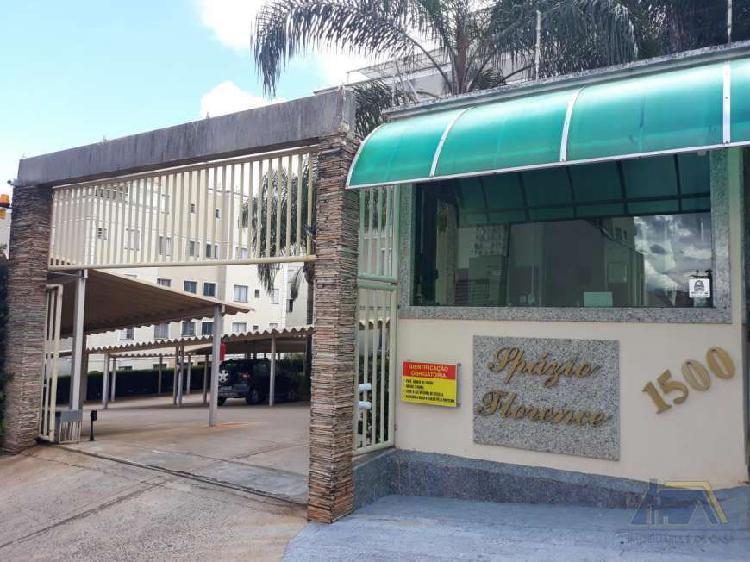 Apartamento para venda em franca, residencial amazonas, 2