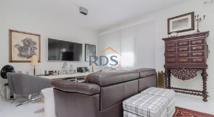 Apartamento para alugar no vila andrade - são paulo, sp.