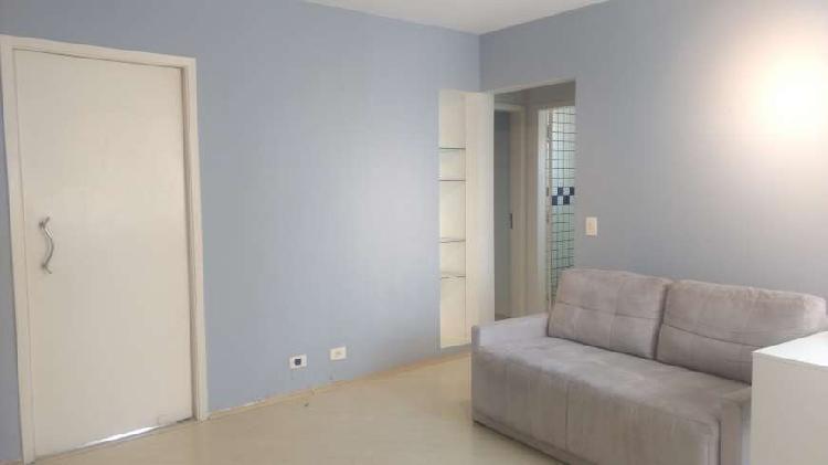 Apartamento para aluguel e ou venda em moema pássaros. 2