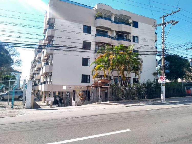 Apartamento para venda com 120 m2 privativos, 3 quartos no