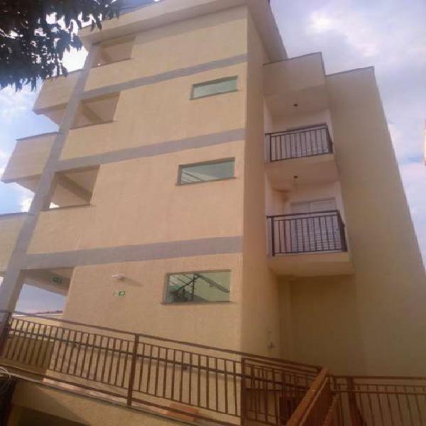 Apartamento para venda com 40m², itaquera - são paulo - sp