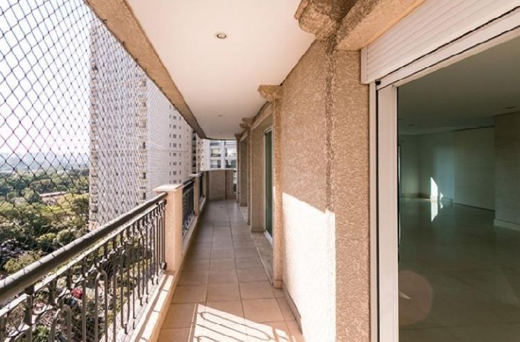 Apartamento pronto vila nova conceição 245m² 4 suítes