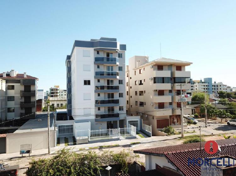 Apartamento à venda no camobi - santa maria, rs. im109218