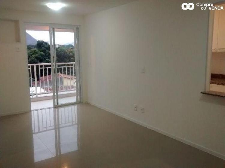 Apartamento à venda no curicica - rio de janeiro, rj.