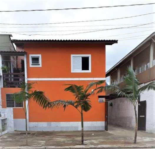 Apartamentos/pousada - 7 apartamentos