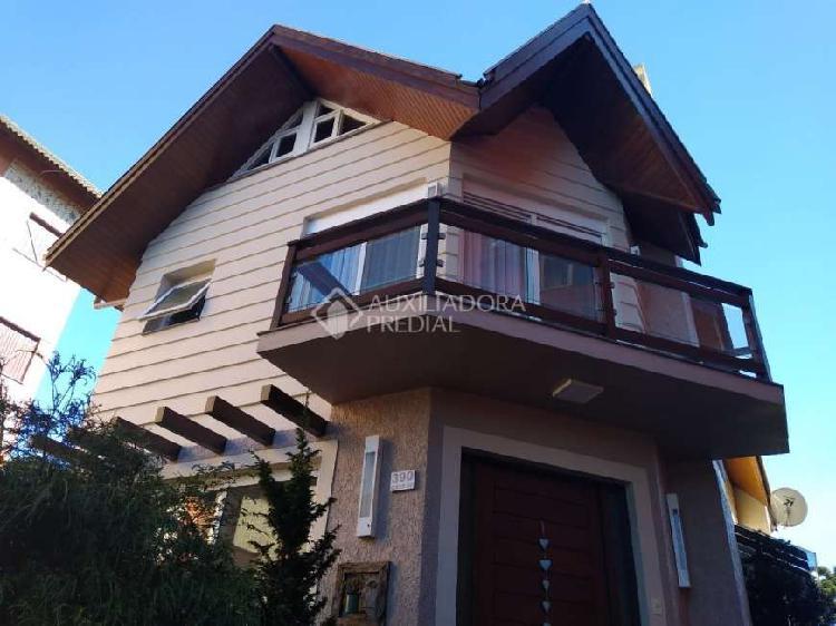 Canela - casa de condomínio - quinta da serra