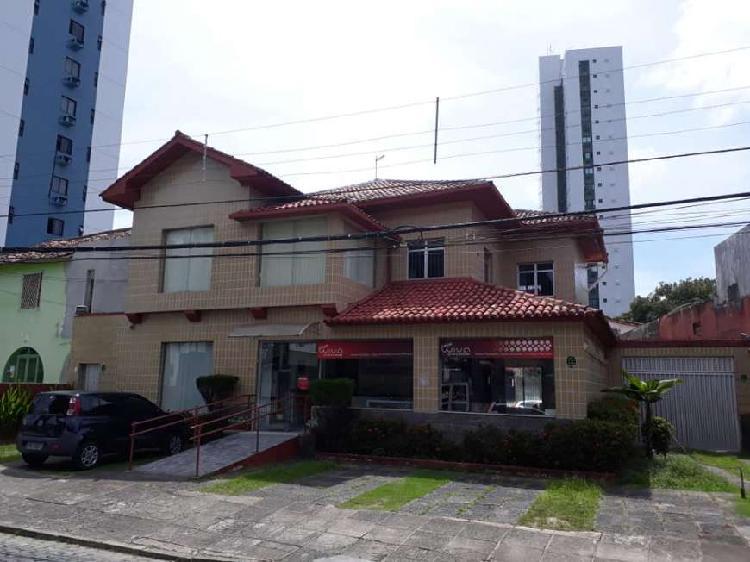 Casa no parnamirim 428m² para fins comerciais/investimento