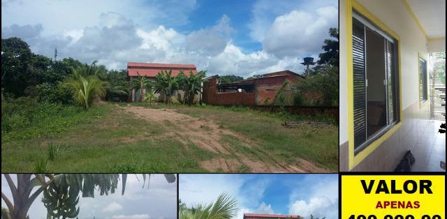 Casa nova casa com 2 domitórios - mgf imóveis