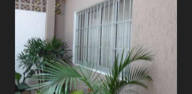 Casa de 160 metros quadrados no bairro parque joão ramalho