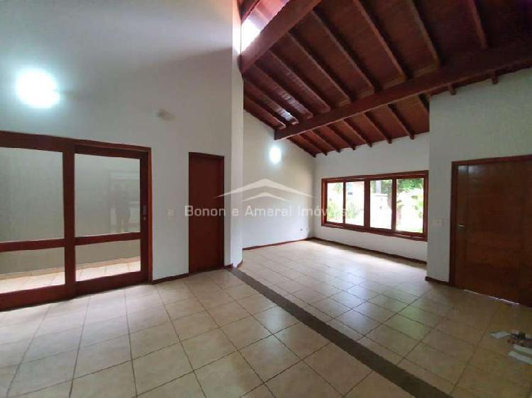 Casa de condomínio para venda com 180 metros quadrados com