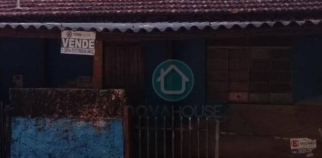 Casa excelente localização - ótimo para comércio