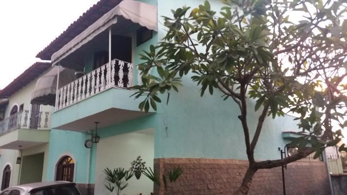 Casa para venda com 99 m² com 3 quartos em centro - são