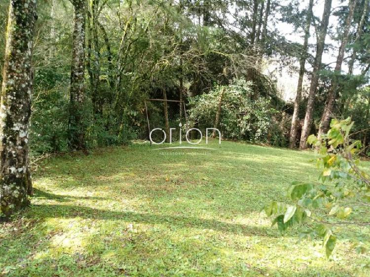 Casa à venda no parque serrano ii - itaara, rs. im279713
