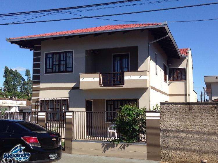 Casa à venda no Vila Lalau - Jaraguá do Sul, SC. IM180975